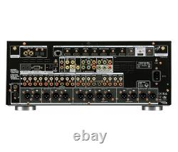 Marantz Av7705 4k Ultra Hd Av Surround Préamplificateur