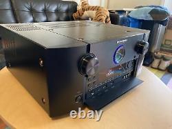 Marantz Av8801 11 Canaux Préampli / Processeur Amplificateur Home Cinéma Récepteur Pré