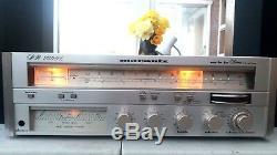Marantz Sr 2000l Amplificateur Vintage Récepteur Stéréophonique En Excellent État