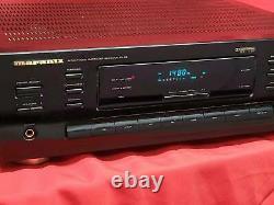Marantz Sr-66 Audio / Video Surround Amplificateur Preamp Récepteur