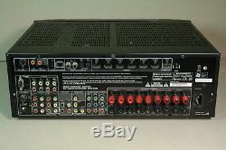 Marantz Sr5006 7.1 Réseau Hdmi Av Surround Récepteur Stéréo Amplificateur Amp