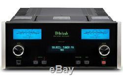 Mcintosh Mac6700 Amplificateur Intégré Et 200 Watts X 2 Canaux Stéréo Récepteur