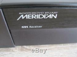 Meridian G51 Récepteur (kent)
