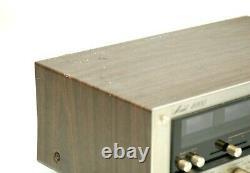 Modèle Marantz 4000 Adaptateur Quadradial 4 Pré-amplificateur As Is