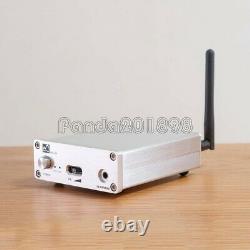 Ms-b1 Csr8675 Bluetooth 5.0 Récepteur Dac Preamplifier Casque Amplificateur Assemblé Pa