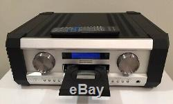 Musical Fidelity Kw250s Stéréo Intégré Récepteur Mono Amplificateurs Tuner CD