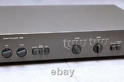 Nad 1155 Hifi Stereo Pré-amplificateur Vorverstärker Vintage Vollfunktionsfähig