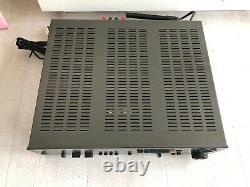 Nad 7130 Récepteur Stéréo Amplificateur / Tuner Phono Am / Fm Étape