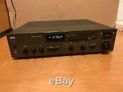 Nad 7155 Récepteur Am / Fm Stéréo Amplificateur Pre Amp
