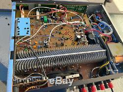 Nad 7155 Stéréo Am / Fm Récepteur Amplificateur Préampli MM / MC Phono Nice