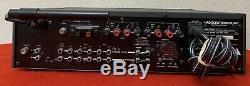 Nad 7400 Moniteur Enveloppe Série Power Audiophile Am / Fm Stéréo Nice