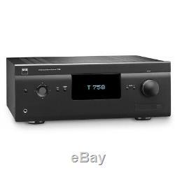 Nad Electronics T 758 V3 7.1 A / V Surround Sound Récepteur
