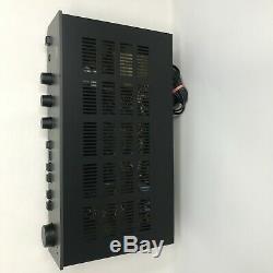 Nad Série 20 Amplificateur Intégré Stéréo Récepteur 3020 Préampli Travaux Teste