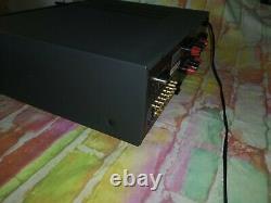 Nad Stereo Récepteur C 720bee Amplificateur Phono Pré Ampli À Distance