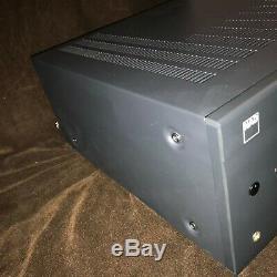 Nad T 758 V3 Av 7.1 Canaux Dolby Atmos 4k Avec Récepteur Deal Bluos Kit Spécial