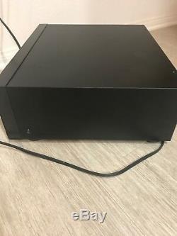 Nakamichi Av8 Récepteur Audio-vidéo Avec Amplificateur À Distance Dolby Digital Harmonique