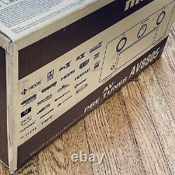 Nouveau Marantz Av8805 13.2ch 4k Hdr Pré-amplificateur / Processeur Avec Atmos Dtsx Imax