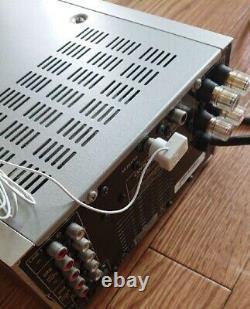 Onkyo Cr-d2 CD Receiver Silver D-102ax Speaker Set Silver F/s Japon