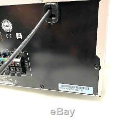 Onkyo Ht-r340 660w 5.1 Canaux Audio Vidéo Av Home Cinéma Récepteur Withremote Vgc