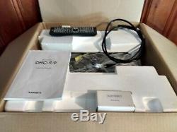 Onkyo Integra Dhc-9.9 (b) Av Controller Pour Home Cinéma Récepteur Audio Mint