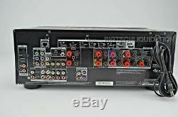 Onkyo Tx-nr626 7.2 Canaux Réseau Audiovideo Récepteur # Mrev6