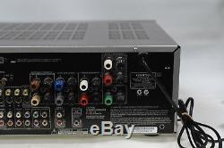 Onkyo Tx-sr605 7.1 Canaux Dts Récepteur Av Amplificateur Avec Télécommande Hdmi