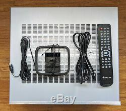 Outlaw Audio Rr2160 Analogique + Numérique Stéréo Récepteur / Amplificateur Am / Fm, Phono, Usb