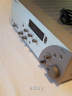 Outlaw Rr 2150 Récepteur Stéréo Amplificateur 100 Wpc Phono Nad Denon Luxman Marantz