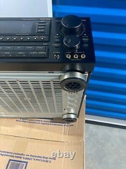 Pioneer Av Receiver Amplificateur Am Fm Tuner Stereo Vsx-d902s Japan Manual Pre Amp
