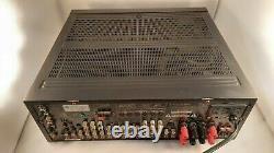 Pioneer Av Receiver Amplificateur Pre Amp Tuner Stereo Vsx-9500s Japon Phono Dolby