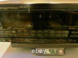 Pioneer Av Receiver Amplificateur Pre Amp Tuner Stereo Vsx-9500s Phono Dolby