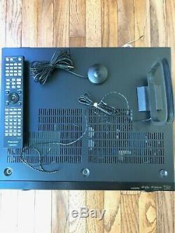 Pioneer Elite 7.2 Canaux Sc-71 Récepteur Av. Apporter High Class Amplification