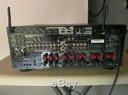 Pioneer Elite Sc-lx701 9.2 Canaux Récepteur A / V