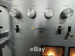 Pioneer Préampli C-1500 + Amplificateur M-1500 + Tuner F-1500