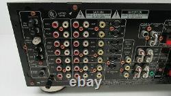 Pioneer Récepteur Av Amplificateur Am Tuner Fm Stéréo Vsx-d902s Japon Manuel Pre Amp