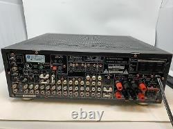 Pioneer Récepteur Av Amplificateur Préampli Stéréo Tuner Vsx-9500s Japon Phono Dolby