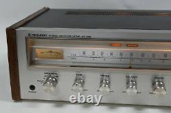 Pioneer Sx-450 Am / Fm Stéréo Amplificateur Intégré