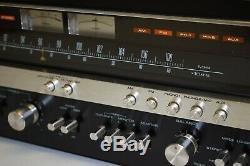 Pioneer Sx-5570 Monstre Récepteur Stéréo Salut-fi Séparée Amplificateur Made In Japan