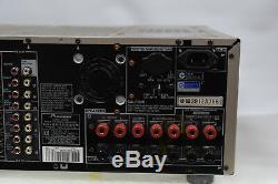 Pioneer Vsx-d1011 7.1 Canaux Dolby Digital Thx Cinema Récepteur Amplificateur