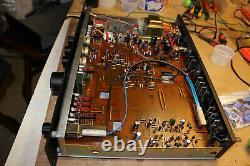Pré-amplificateur Adcom Gfp-1 Restauré