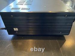 Processeur Yamaha Cx-a5000 Aventage Av Pre Amplificateur (fonctionne Parfaitement)