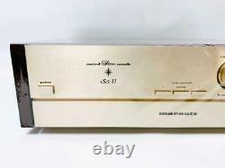 Produits D'entretien Marantz Sc-11 Amplificateur De Contrôle Préampli