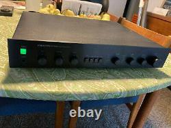 Proton Ap 1000 Vintage Stéréo Pré Amplificateur