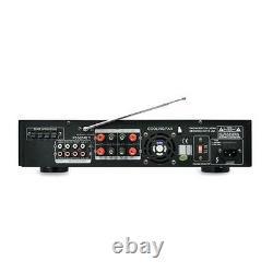 Pyle P2002abti 2000 Watts Récepteur Et Pré-amplificateur Am-fm Tuner & Bluetooth