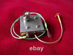 Racal Ra6790 / Gm A1 Préamplificateur / Protection Contre Les Surtensions Module