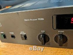 Rare Nad 7020i Amplificateur Stéréo Intégré Preamp Récepteur Hifi Séparé + Phono