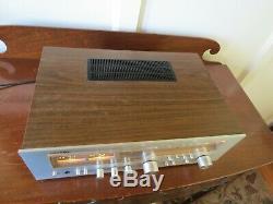 Rare Vintage Rotel Rx-304 Amplificateur Stéréo Intégré Récepteur Amp Hifi