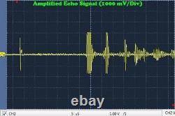 Récepteur Ultrasonique (pré-amplificateur) Pour La Mesure D'épaisseur / Détection Des Défauts