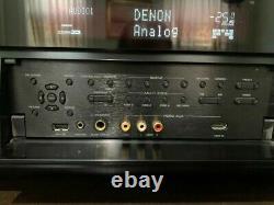 Récepteur Yamaha Rx-a2050. S'il Vous Plaît, Lisez La Description Ci-dessous