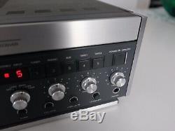 Revox B780 Récepteur